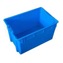 plastic nest fish container boxes