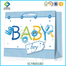 New product cheap Price Good Quality Handcraft Brithday Gift Bag For Boy