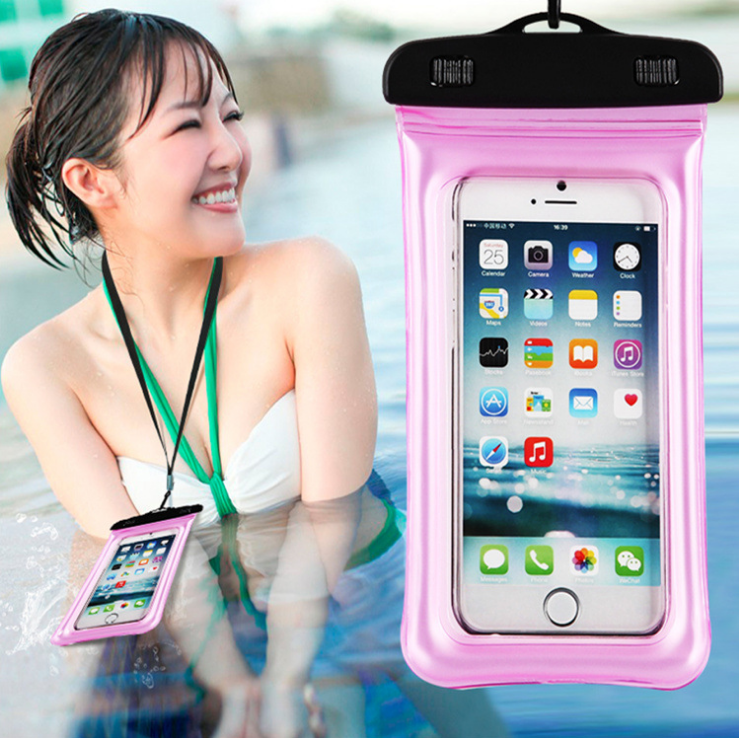 Waterproof phone case for samsung galaxy s8 case for xiaomi mi5 pro for huawei p8 lite cover for xiaomi redmi note 3 pro 4