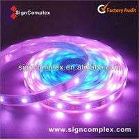 5m SMD 3528 RGB 300 flexible led strip