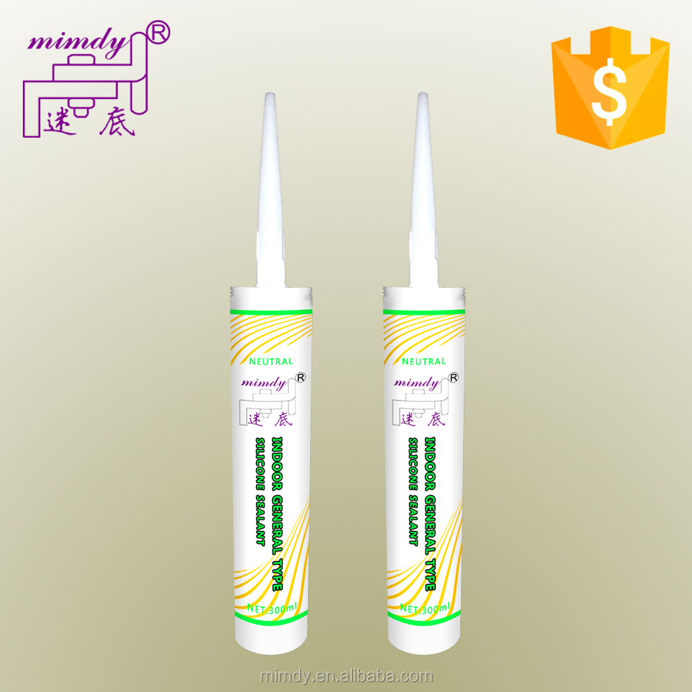 China Factory Price Waterproof Windshield Glue Adhesive