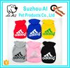 Pet Dog Clothes Warm Hoodies Sweatshirt Hoodie Jacket Adidog Dog Coat