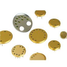 optical sensor package diode component module fenico package