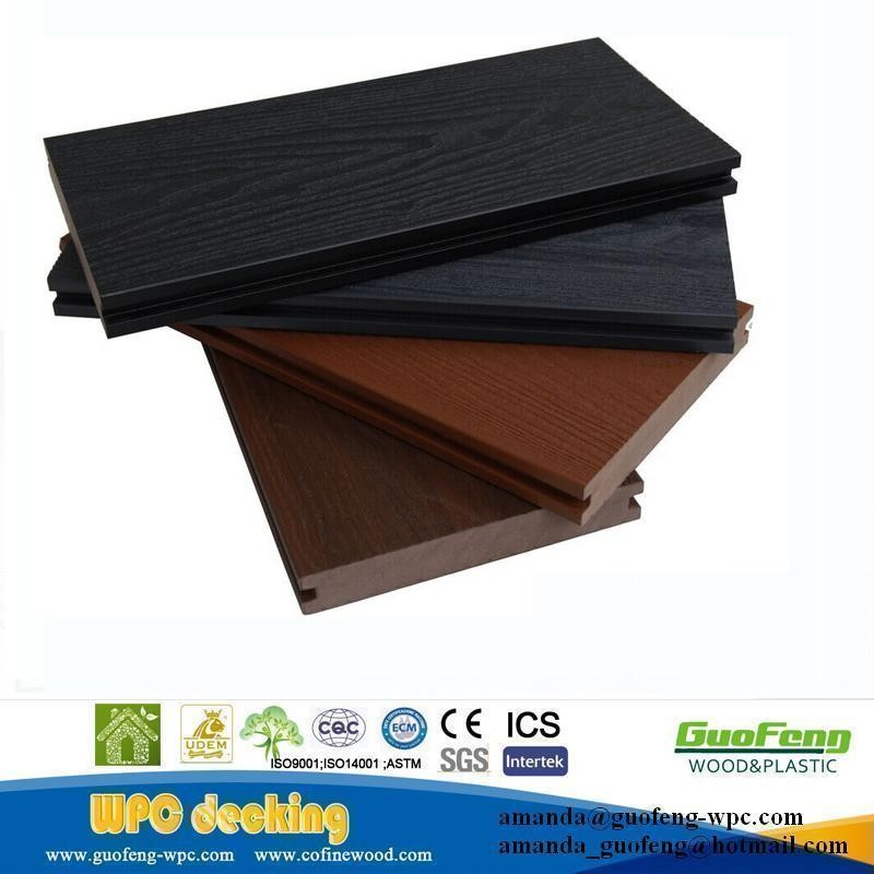 wpc outside flooring materials for backyard flooring decoration options