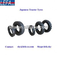 Agricultural Japanese Tractor Tyre