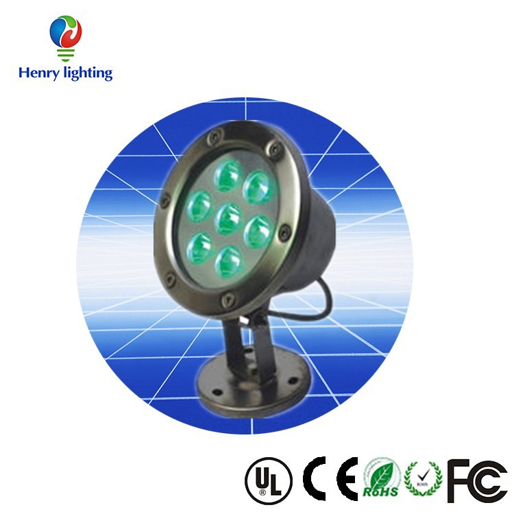 Low Price Ip68 Swimming Pool Landscape Led Underwater Light