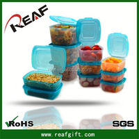 Plastic Storage food warmer container