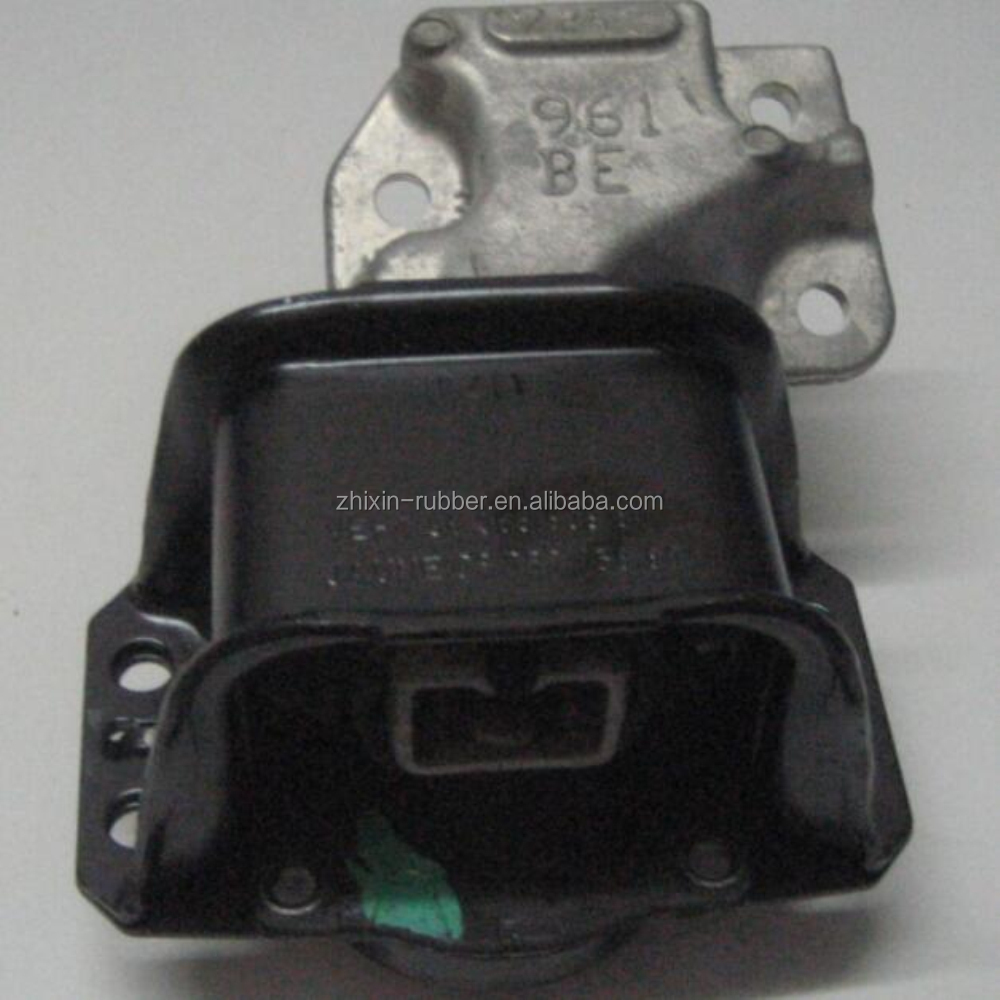 Ningbo China high quality manufacturer Hot Sale 1839.H7 1839.97 engine mounting for Peugeot 307 308