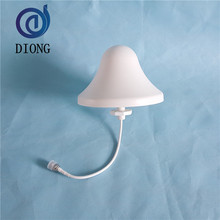(Antenna manufactory) 800~2700Mhz 3DBI Omni Ceiling Mount indoor antenna enhanced ceiling antenna