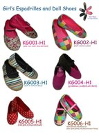 Shoes for Little Boys- Doll Shoes and Espadrilles