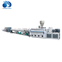 3 or 5 Layer PERT EVOH Pipe making machine