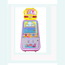 Popular Coin Operated Ticket Redemption Game Machine