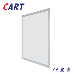 36w 600*600 backlit led panel light with CE CRI>80 2x2 led panel with LM-80 listed