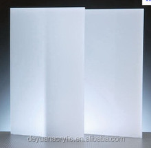 High quality LED Panel Light/ Polystyrene PS Diffuser Sheet