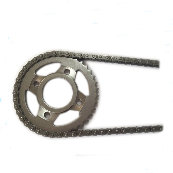 CG125 motorcycle chain and sprocket 38T/15T 428-100L