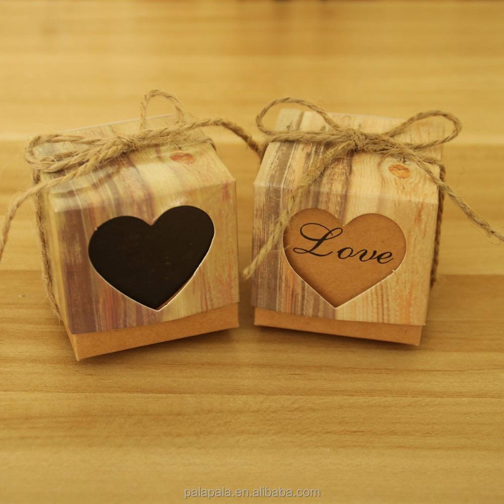 Permen untuk wedding