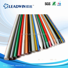 Leadwin China hot sale high quality fiberglass fishing rods