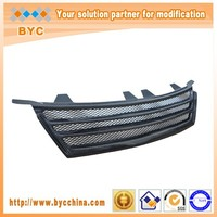 Carbon Fiber Auto Front Grill For Toyota Reiz 2005- 2009 Car Front Grills