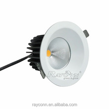 2015 Hot Selling high Efficiently 8 inch recessed led down light