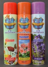 Turkish Manufacturer Air Freshener 300 ml