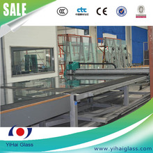 best sale tempered glass cutting to size for decorative