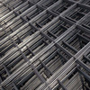 Welded Cement Road Galvanized Concrete Block Reinforcement Mesh