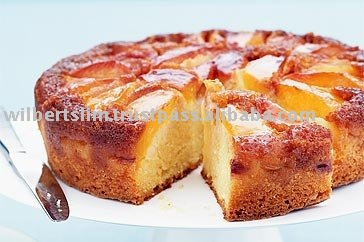 PEACH FLAVOR FOR BAKERY PRODUCTS