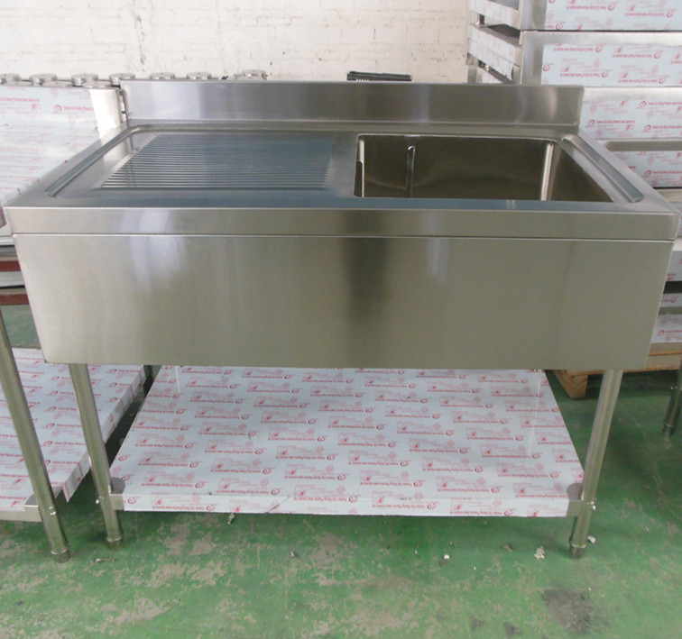 Double Stainless Steel Sink Unit, Double Stainless Steel Sink Unit ...