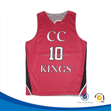 Teams Coolest Sublimation Custom High School Basketball Jersey