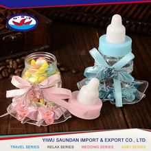 Factory Main Products! simple design mini candy jar wholesale price
