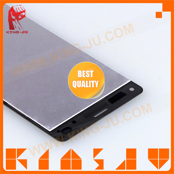 Top quality For Sony Z3 compact Screen,Complete screen digitizer for SONY Lowest price