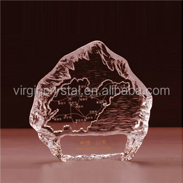 Wholesale Crystal/Cristal Ice Block Model