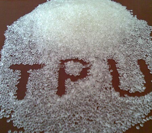 Thermoplastic Polyurethane TPU raw material Thermoplastic polyurethane TPU granules TPU pellets