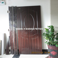 exterior steel louvered doors,steel door main gates designs