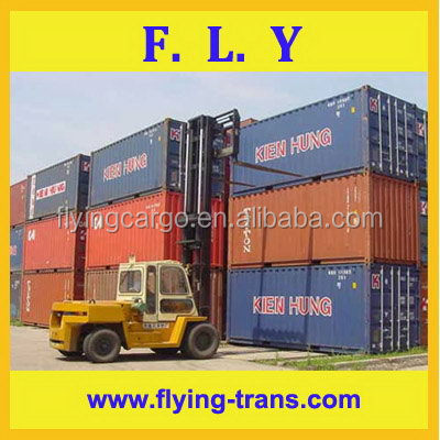 Dedicated trust worthy considerate service best quality best sell freight forwarder agency from shenzhen