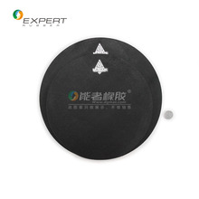 Practical OEM anti-slip eco-friendly promotional Guitar pad with logo printed