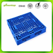 Heavy Duty Cheap Single Face Plastic Pallet