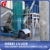 gypsum products machinery including installation