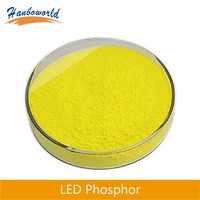 Rare Earth YAG Yellow Led Phosphor