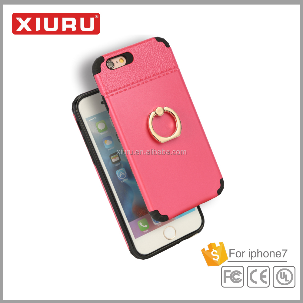 Factory wholesale smartphone accessories cell phone case for Samsung S7 Edge