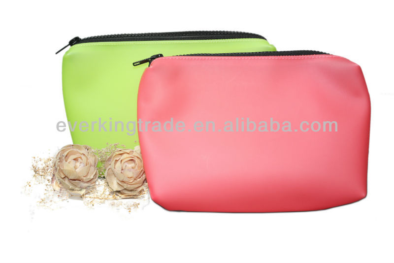Colorful Make Up Bag and Cosmetic Bag cases for Lady