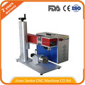 gold,copper,silver,ABS,PVC for 50w laser marking machine