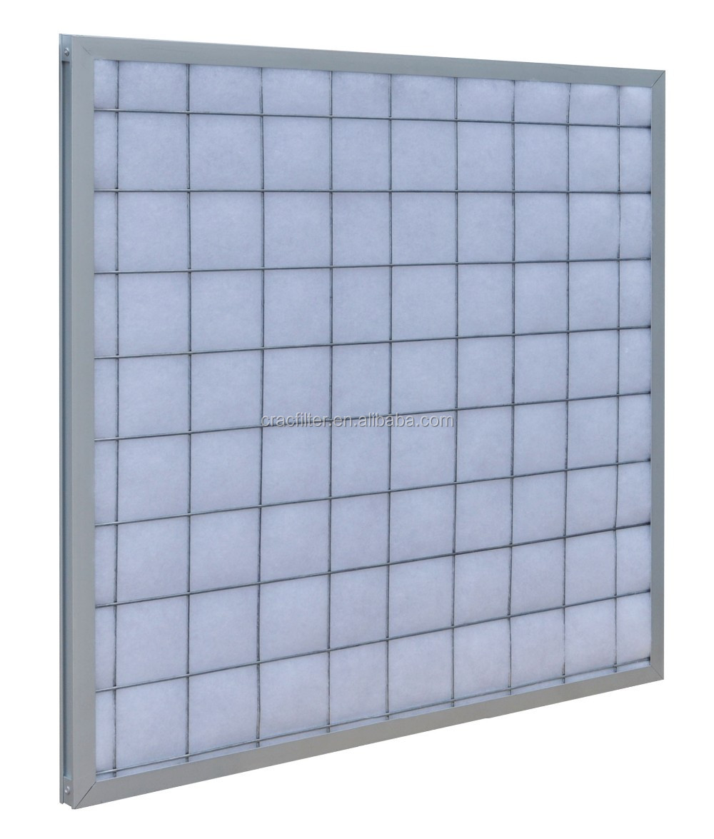 High quality Panel Metal mesh pre-filter/primary filter