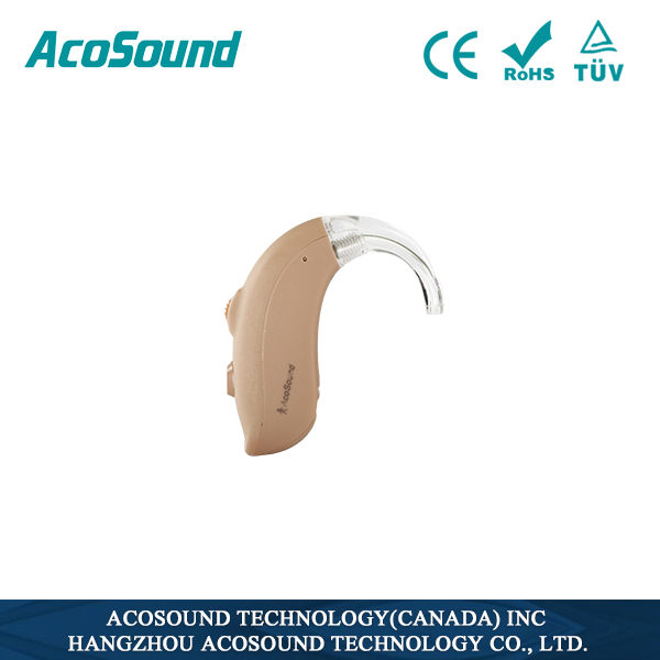 AcoMate 420 BTE CE TUV ISO Proved Wireless Listening Device