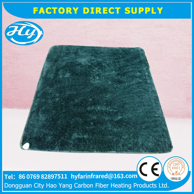 Carbon Fiber Far Infrared Electric Heating Carpet
