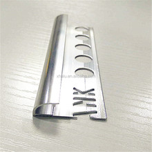 ceramic tile trim corner edge with customized logo
