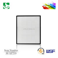 JS-AF219 wholesale best price air filter motorcycle