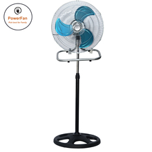 "Cheap Chinese 220V 18 Inch 18"" Industrial Fans Metal Floor Fan"