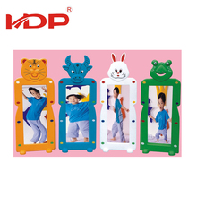 Kids Cheap Hot Sale Residential Area Magic Glass Distorting Animail Mirror