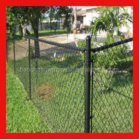 removable chain link fence paint chain link fence black